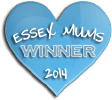 Essex Mums Winner 2014