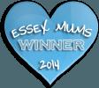 Essex Mums Winner 2014