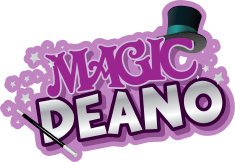 Childrens Entertainer Magic Deano