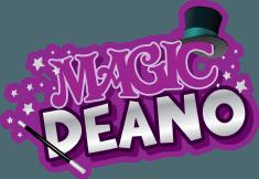 Childrens Entertainer Magic Deano